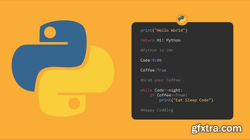 Complete Python for beginners 2019