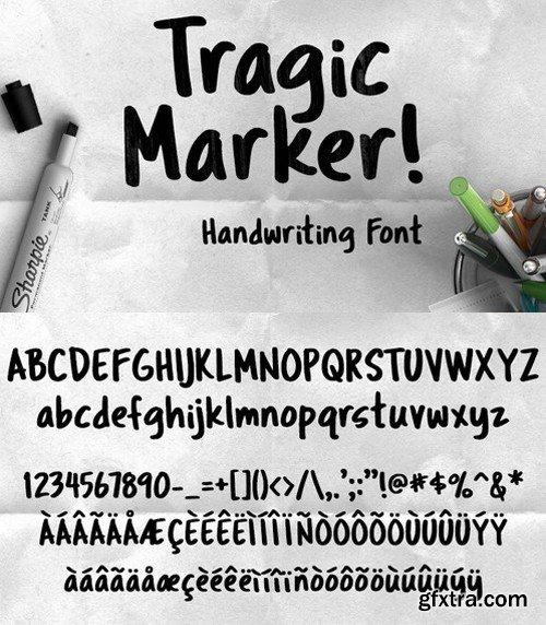 Mix Fonts Bundle 90
