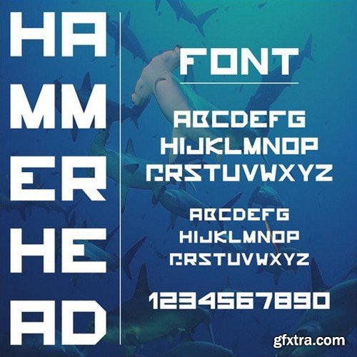 Mix Fonts Bundle 95