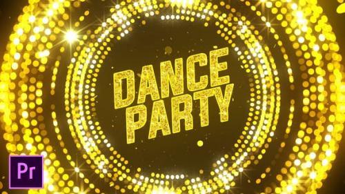 Udemy - Party Invitation Opener - Premire Pro