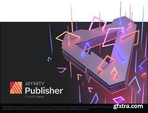 Serif Affinity Publisher 1.7.3.481 Multilingual