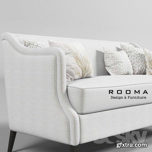 Sofa Soft Rooma Design