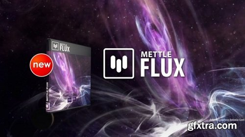 Mettle Flux v1 11 for After Effects MacOS » GFxtra