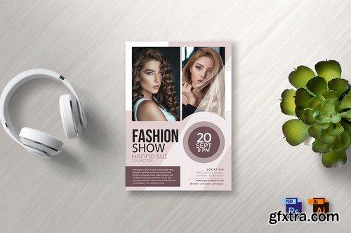 Fashion Flyer Vol 7
