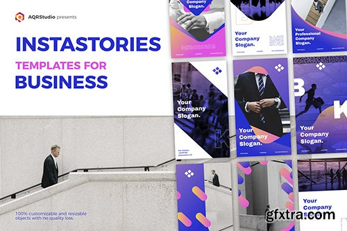Business Media Banners