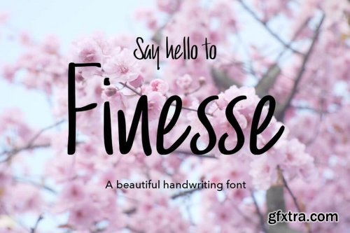MightyDeals Fabulous Fonts From Brush Lettered to Calligraphy