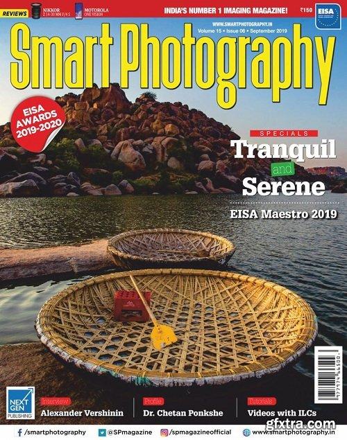 Smart Photography - September 2019 (True PDF )