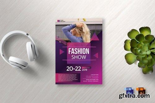 Fashion Flyer Vol 8