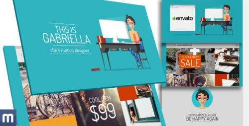 Udemy - Promote Your Product or Service with Gabriella