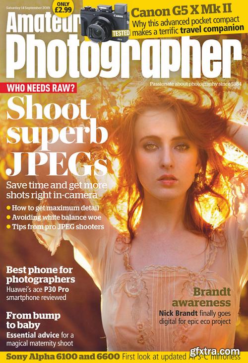 Amateur Photographer - 14 September 2019