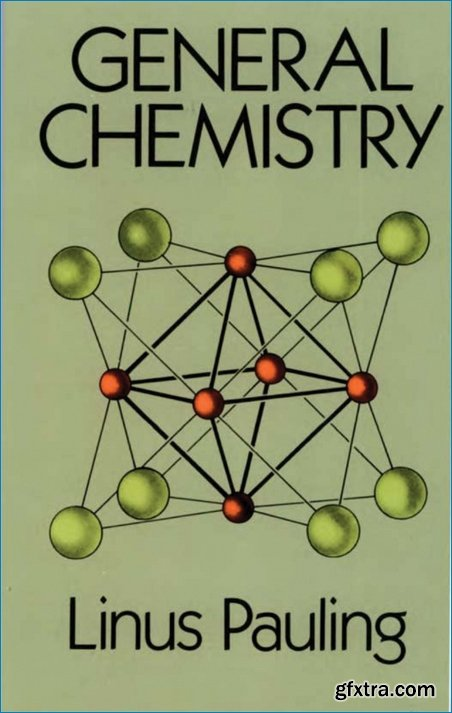 General Chemistry (Dover Books on Chemistry), 3rd Edition)