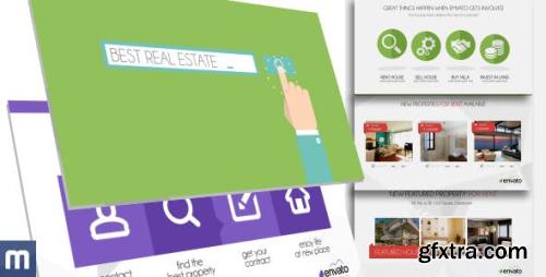 VideoHive Real Estate Advertising 9772379