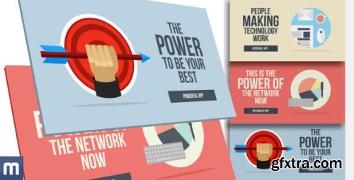 VideoHive Your Power - Advertise - Make Your Video Ads 9461561