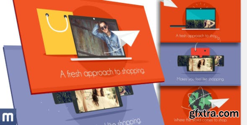VideoHive Fresh Approach - Advertise - Make Your Video ads 9463635
