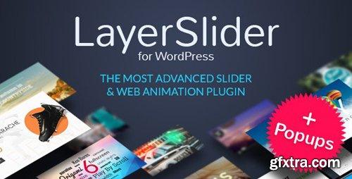 CodeCanyon - LayerSlider v6.9.2 - Responsive WordPress Slider Plugin - 1362246 - NULLED