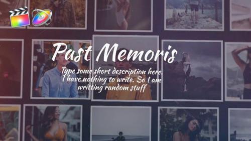 Udemy - Past Memories