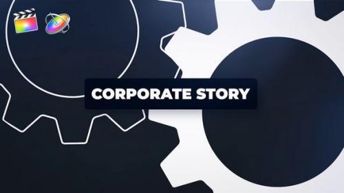 Udemy - Corporate Story
