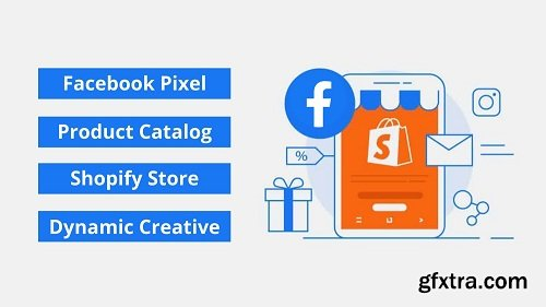 How to connect Shopify store & Facebook I Facebook pixel I Catalog sales campaign I Dynamic Creative
