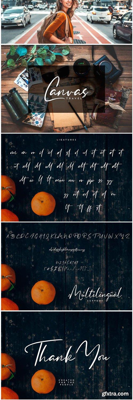 Clementine Font