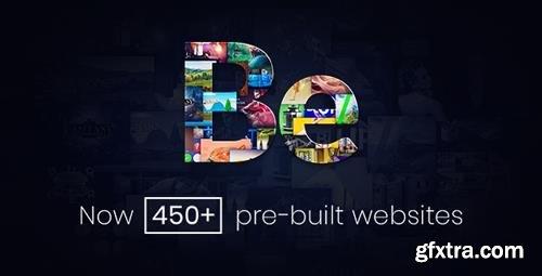 ThemeForest - BeTheme v21.3.6 - Responsive Multi-Purpose WordPress Theme - 7758048 - NULLED