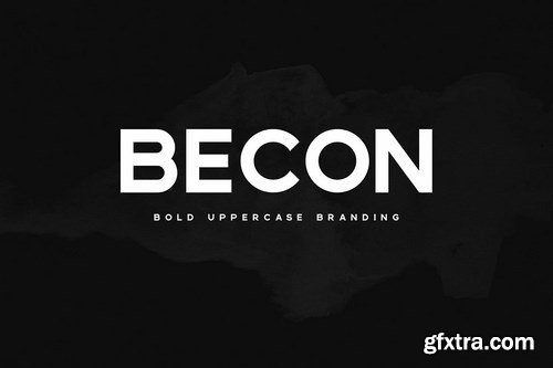 Becon Font