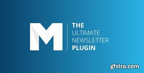 CodeCanyon - Mailster v2.4.4 - Email Newsletter Plugin for WordPress - 3078294 - NULLED