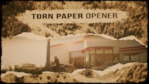 Udemy - Torn Paper Opener