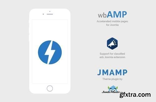 wbAMP v1.13.0.806 - Accelerated Mobile Pages For Joomla - Weeblr