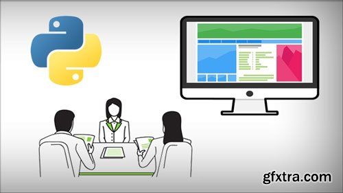 Python Programming for Beginners & Interviews