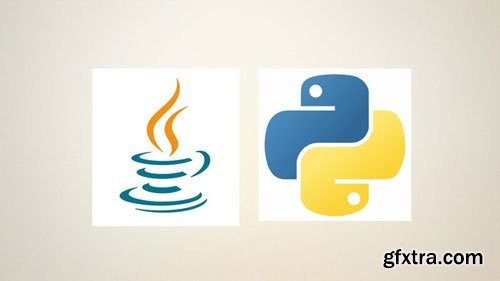 Complete Python and Java Programming BUNDLE