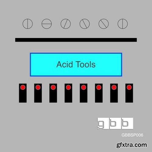 Grid Based Beats Acid Tools WAV