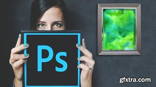 Adobe Photoshop for Artists - Digitize, Present and Monetize Your Art