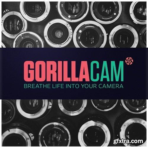 GreyscaleGorilla - GorillaCam for Cinema 4D