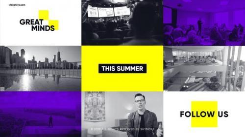 Udemy - Modern Meetup Promo