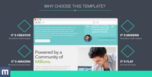Udemy - Digital Thinking - Modern Company Explainer