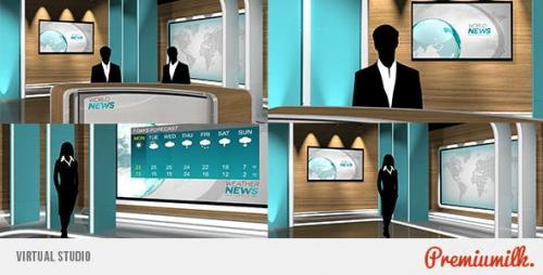 Udemy - Virtual Studio
