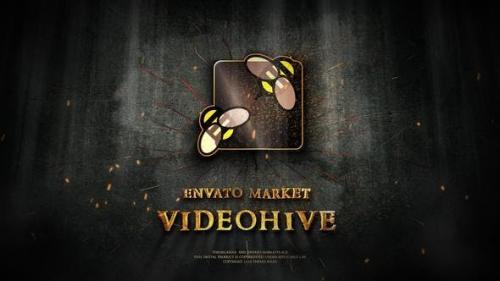 Udemy - Epic Logo Reveal