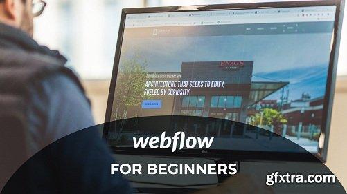 Webflow for Beginners