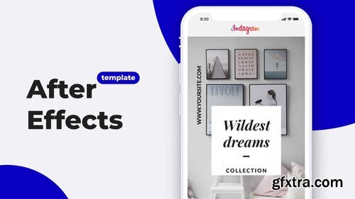 Videohive - Animated Instagram Stories - 24590031