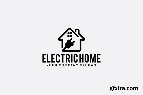 Electric Home Logo