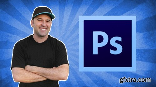 Photoshop In-Depth: Master all of Photoshop\'s Tools Easily