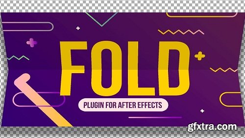 AEsweets - Fold v1.0 for After Effects