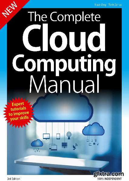 The Complete Computing Manual - 3rd Edition 2019