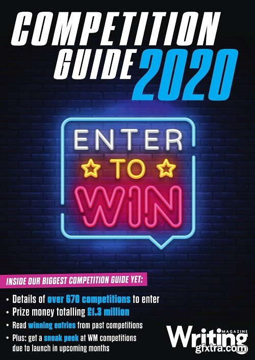 Writing Magazine: Competition Guide 2020
