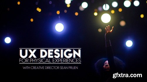 UX Design For Physical Experiences & Experiential Marketing