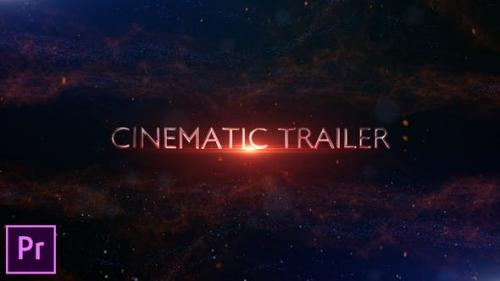 Udemy - Cinematic Trailer Titles - Premiere Pro