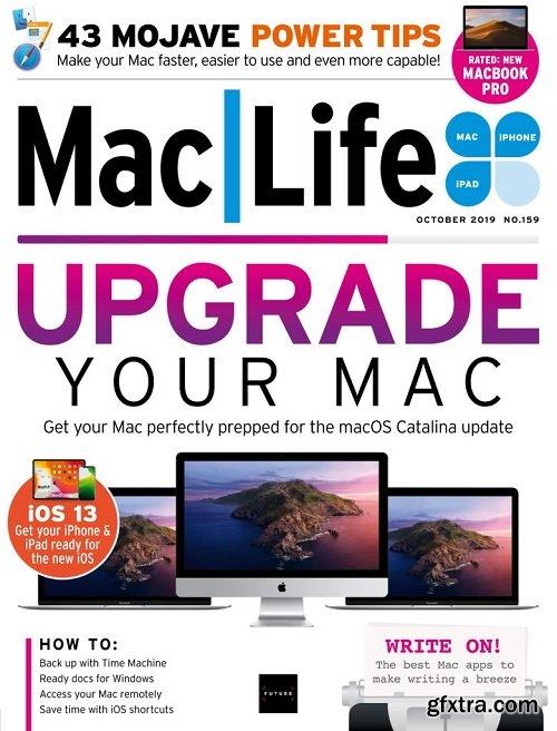MacLife UK - October 2019