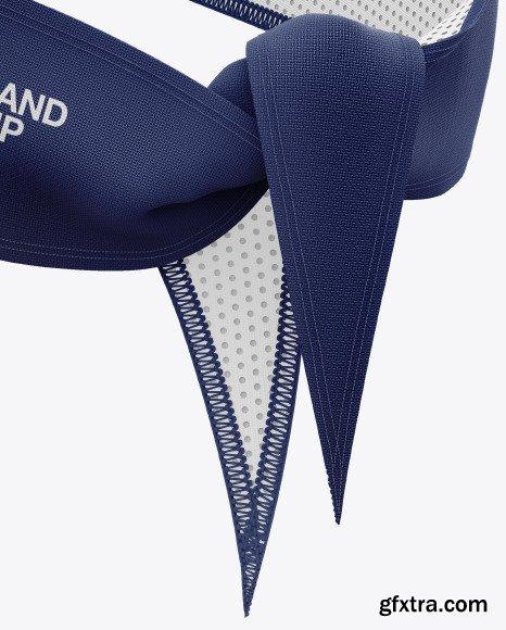 Headband Mockup 48840