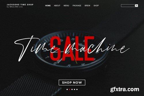 CM - Jacksons Font Duo - Free Sans 4118154