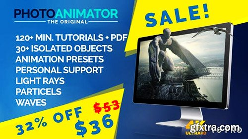 Videohive Photo Animator V6 12972961